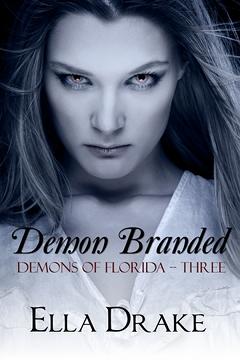 Demon Branded