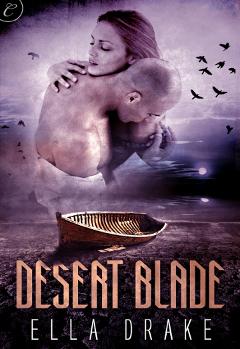 Desert Blade